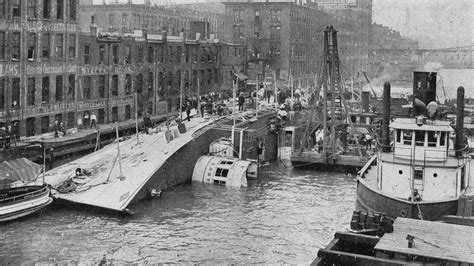 boat docking disasters ss eastland disaster footage lost images of famous