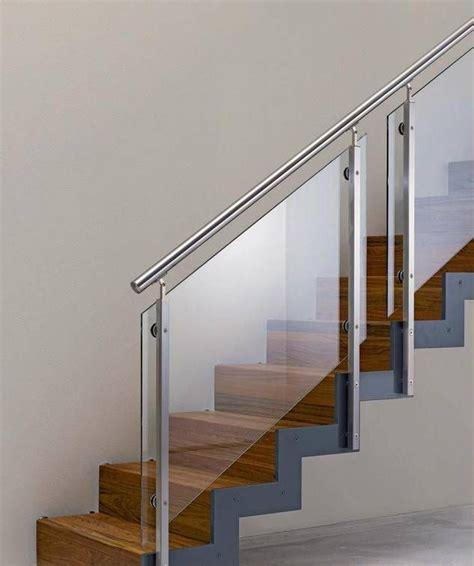 edelstahl treppe holz glas edelstahl treppe лестница treppe