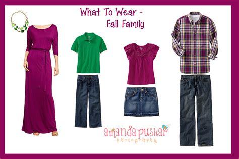 amanda puskar photography fall family clothing
