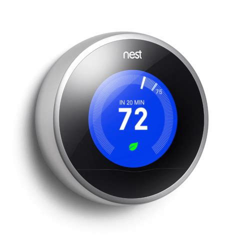 nest labs hatches new thermostat goode product