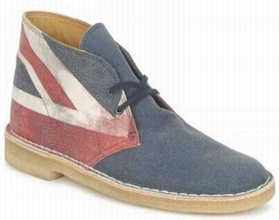 quot chaussure style clarks