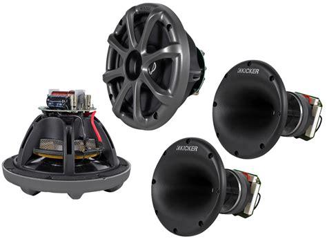 Speaker Kicker kicker 11km65002 marine audio 6 5 quot wakeboard tower boat
