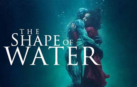 Shape Of Water reviews by theo silitshena the shape of water