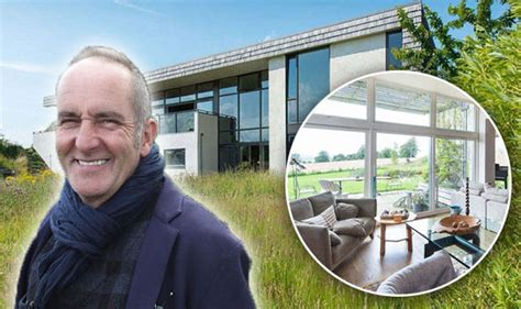 grand designs kevin mccloud own house grand prix ready owner of house near silverstone mows for sale in his lawn