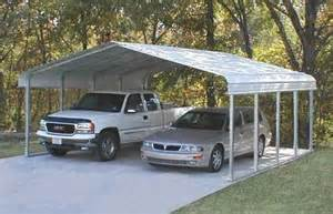 Metal Carport Shelters Carports 2 Carport