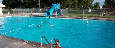 Garden City Pool Hours by City Of Colton Pool