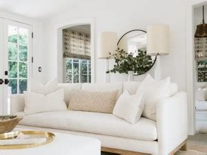 vivien beige ultra modern living room sets with sinious 16 ultra chic blush pink sofas how to style them