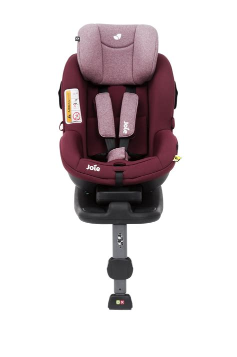 Joie I Anchor Advance Car Seat Merlot joie car seat i anchor buy at kidsroom car seats