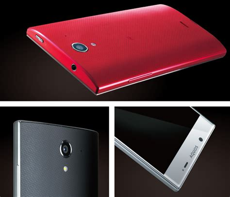 Cryatal X sharp aquos x is another smartphone with edgeless display and better specs than sprint