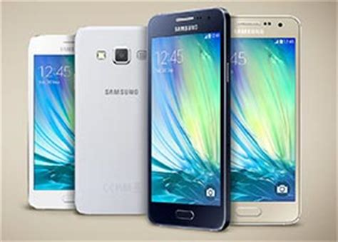 Hp Samsung A300 samsung galaxy a3 phone specifications