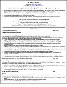 Resume Organizational Skills Exles by Affiliations Resume Exle Business Templated Business Templated