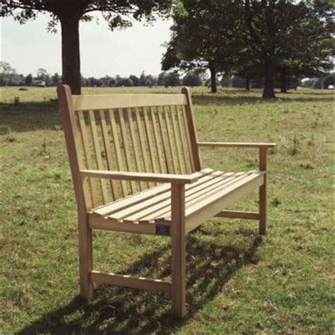 outdoor wooden memorial benches bedale bench hardwood seating and memorial benches
