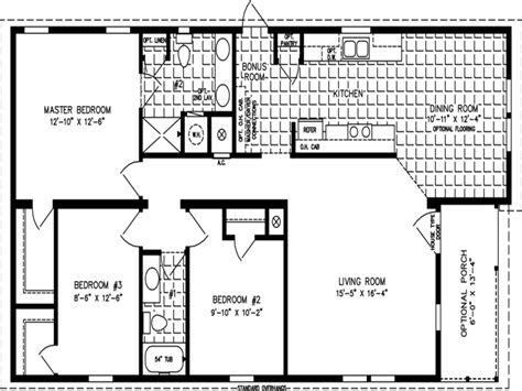 1200 square feet house floor plans home design and style open floor plan 1200 sq ft house plans 1200 sq ft cabin