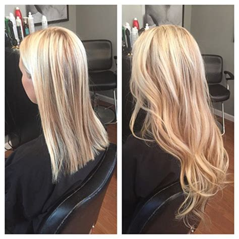so cap hair extensions before and after so cap fusion hair extensions so cap hair extensions ct