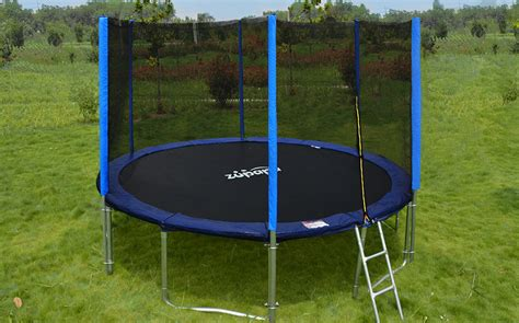 15 Foot Troline Mat by Zupapa 15ft Troline Bounce Safety Pad Enclosure