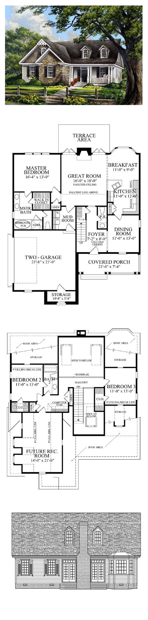 3 bedroom country house plans country ranch house plans floor and 3 bedroom plan simple
