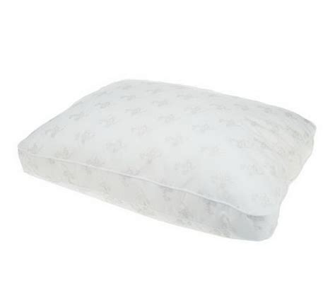 Mypillow Pillow by Mypillow Platinum Custom Fit King Pillow W 2 Quot Gusset