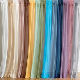 brylane home curtains brylane home window treatments transform your home 5
