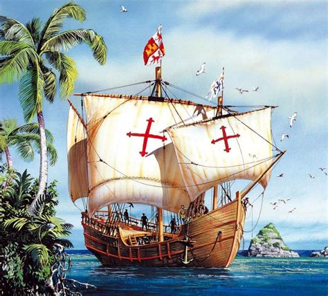 barcos de cristobal colon la niña la pinta yla santa maria 1492 pinta box art heller espa 241 a siglos xv a xviii