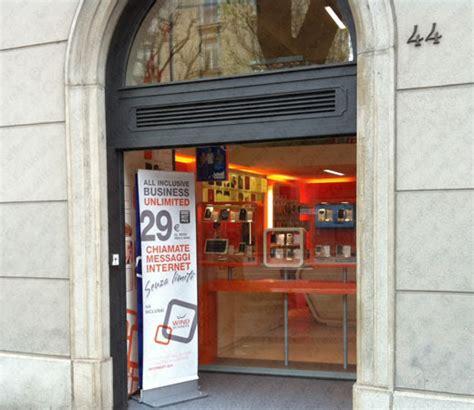 negozio wind porta di roma wind a bergamo da domani un nuovo negozio in franchising