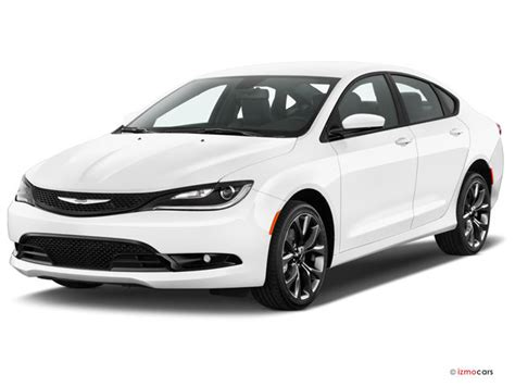 price of 2015 chrysler 200 2015 chrysler 200 prices reviews and pictures u s news