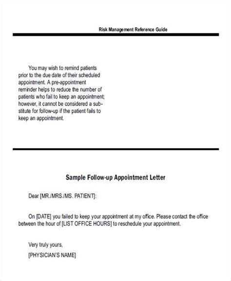 doctor appointment letter exle risk assessor appointment letter template 28 images