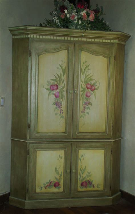 Painted Furniture by Painted Furniture The Master S Touch Decorative Painting