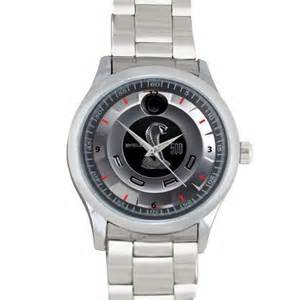 Ford Watches New Ford Mustang Shelby Custom Metal Wrist