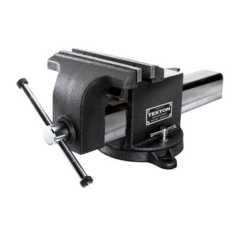 bench vise home depot wilton c3 pipe and bench vise 10275 the home depot