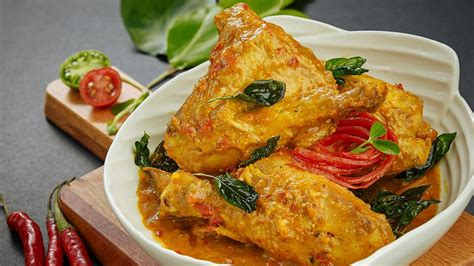 Bibit Ayam Petelur Di Manado ayam woku unilever food solutions id