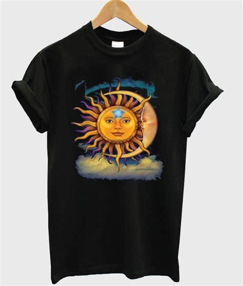 T Shirt Sun sun t shirt