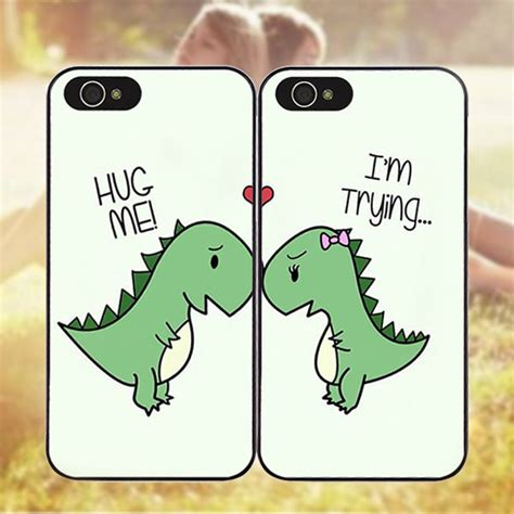 Friends Cases Transforms Your Ipod In To A Stuffed Animal by Chk 1 Pair Dinosaur Best Friend For Iphone