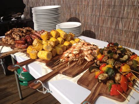 wedding catering buffet wedding catering that breaks the norm the caterer