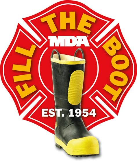 mda fill the boot 2017 mda fill the boot fundraising caign