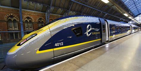 consolato amsterdam londra amsterdam in 4 ore con il nuovo treno ad alta