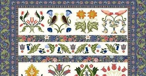 William Morris Quilt by William Morris In Quilting Quilt Gallery And Patterns