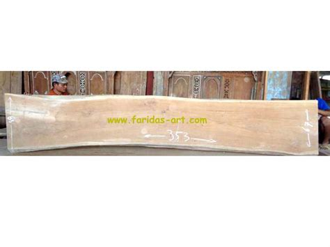 Potongan Kayu Jati Diameter 14 15 Cm Wood Slice Dekorasi Bahan Craft faridas jual ukiran kayu jati furniture relief wooden craft kayu jati solid papan 5