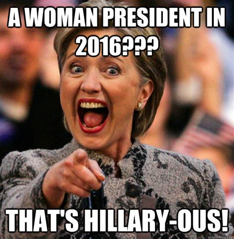 Presidential Memes - the 2016 election usa valuepoint
