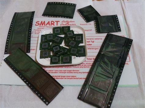 Ic Emmc Samsung I9020 Sandisk Sdin4c2 16gb Original Second jasa perbaikan hardware software ganti ic emmc