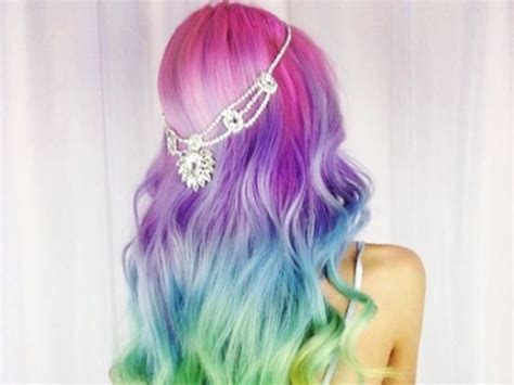 what color should you dye your hair what colour should you dye your hair playbuzz