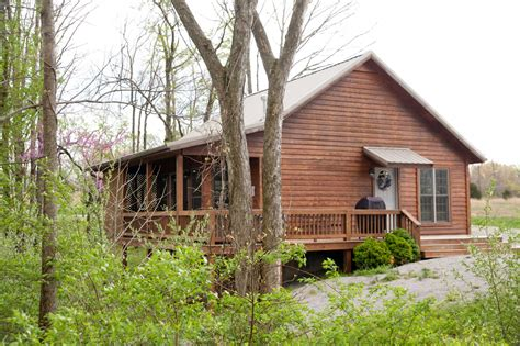 Southern Comfort Cabins by Southern Comfort Woodland Cabins