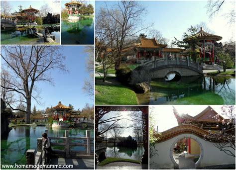 giardino cinese alla scoperta di zurigo un giardino cinese nel centro citt 224