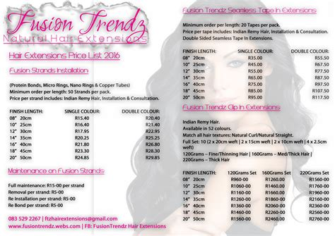 hairstyle price list great lengths hair extensions price list long weave