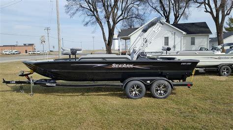seaark boats video 2017 seaark easy 200 for sale youtube