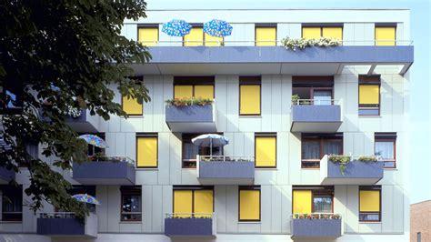 seniorenzentrum iii berlin pankow alten architekten berlin