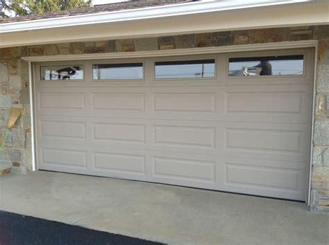 16 X7 Garage Door Residential Mount Garage Doors Westminster Maryland