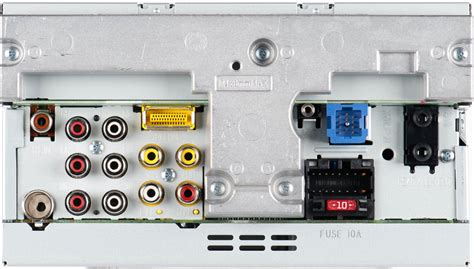 pioneer avh p3300bt wiring harness get free image about