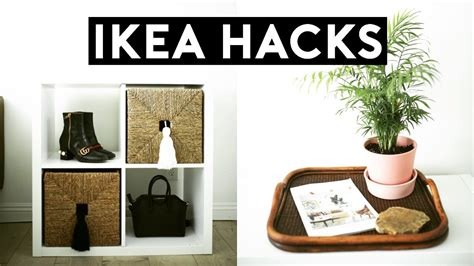 ikea hacks 2017 diy ikea hacks trendy minimal diy room decor 2017