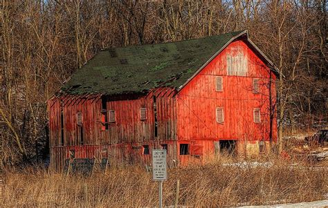 Sheds In Michigan by An Architect S Caign To Preserve Michigan S Barns