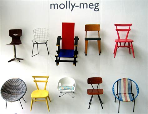 treasure chairs design sponge